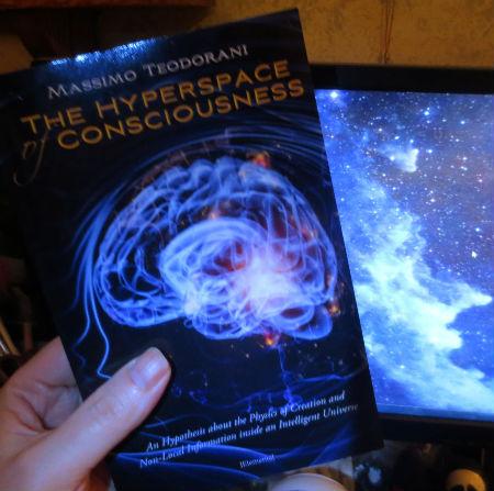HyperSpaceBook