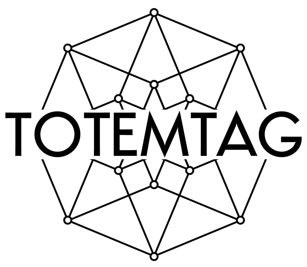 totemtag logo